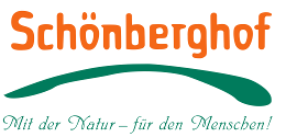 Logo Schönberghof